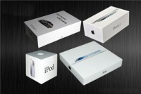 Cooperation case-paper package box