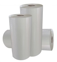 Gross PET precoted film thermal laminating film