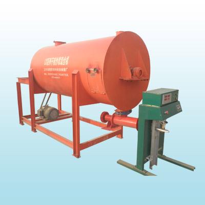 LXB干粉砂浆包装设备