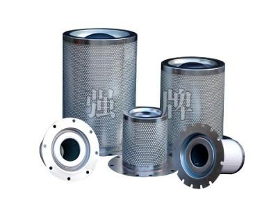 空壓機油水分離器