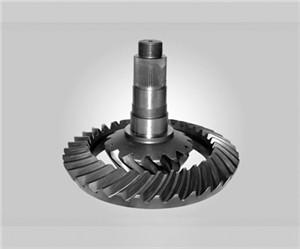 重汽系列螺旋锥齿轮