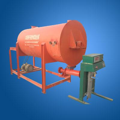 LXB-1干粉砂浆自动包装设备