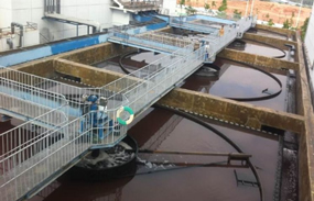 聚丙烯酰胺PAM產品在食品污水處理中如何配比