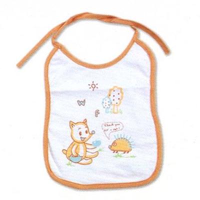 婴幼儿口水巾