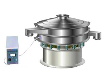 S49C超声波旋振筛