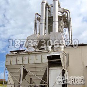 鍋爐除塵器