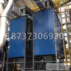 新鄉廢氣處理設備廠家