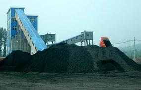 洗煤廢水處理用陰離子聚丙烯酰胺