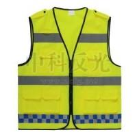 警察反光背心