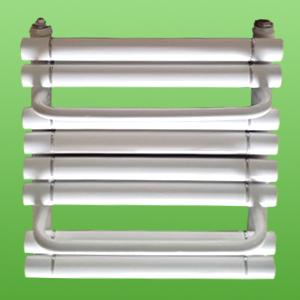铜铝卫浴散热器