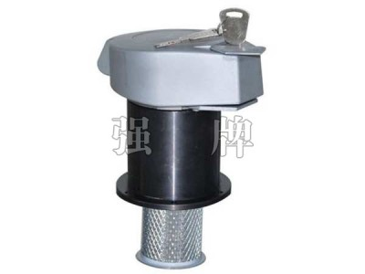 SAF系列帶鎖液壓空氣濾清器(新型)