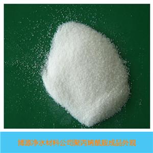 化学灌浆药剂非离子聚丙烯酰胺