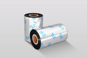 覆膜树脂基碳带