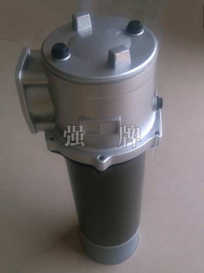 黎明RFB系列直回自封式磁性回油過濾器