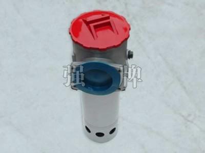 TF系列箱外自封式吸油過濾器