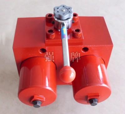 黎明SGF系列雙筒高壓過濾器