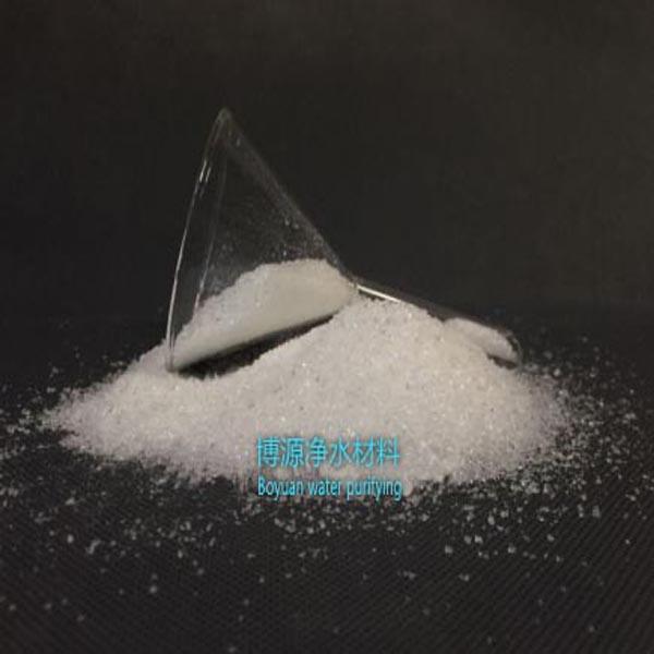 固体聚丙烯酰胺