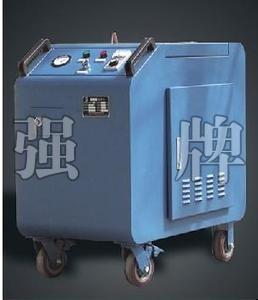 箱式移动滤油车