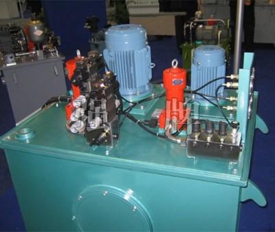 液压泵站-1