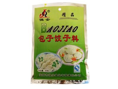 包子饺子料