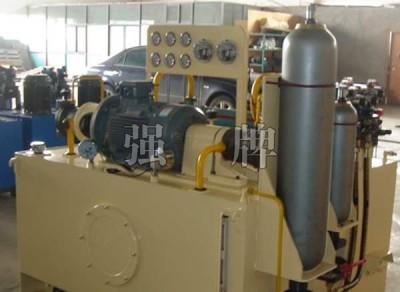 液壓泵站-4