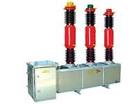LW8-40.5户外高压六氟化硫断路器