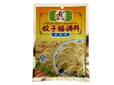 饺子馅调料