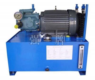 液压泵站-3