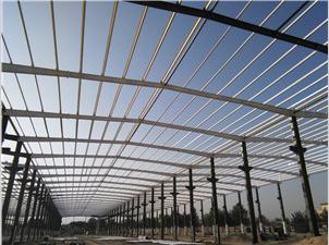 新乡钢结构