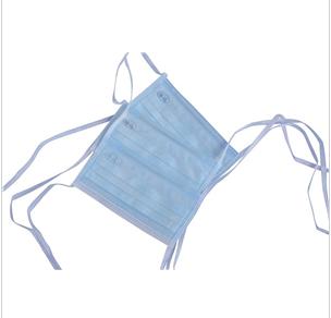 一次性防护口罩