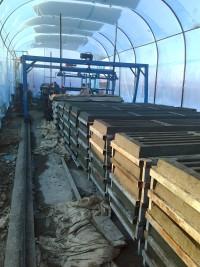 [供应]水泥漏粪板机戒设备、陕西漏粪板设备、叁叁畜牧设备