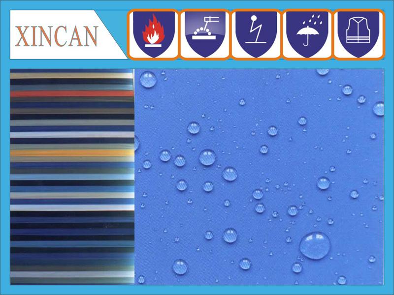 抗油拒水面料,涤棉防油防静电面料,全棉防静电防油面料