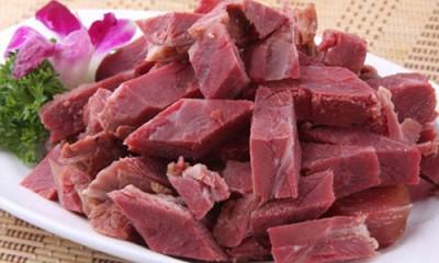 味尔康牛肉