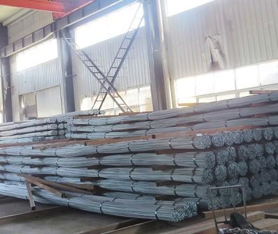 常规9米冷轧螺纹钢