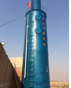 烟气脱硫设备