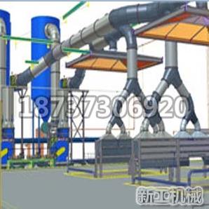 鄭州廢氣處理設備