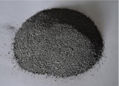 Ferrosilicon grain