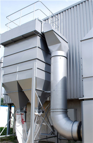 活性炭廢氣處理器