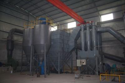 Factory display