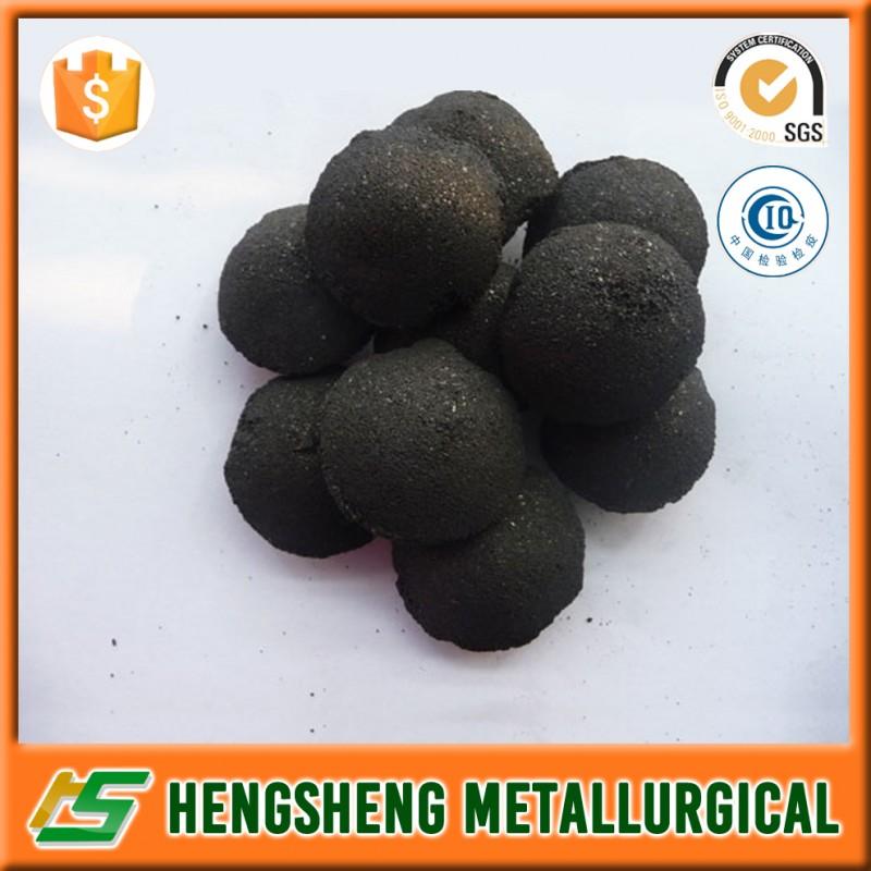Ferro Carbon Briquettes
