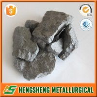 Calcium Silicon Manganese Alloy