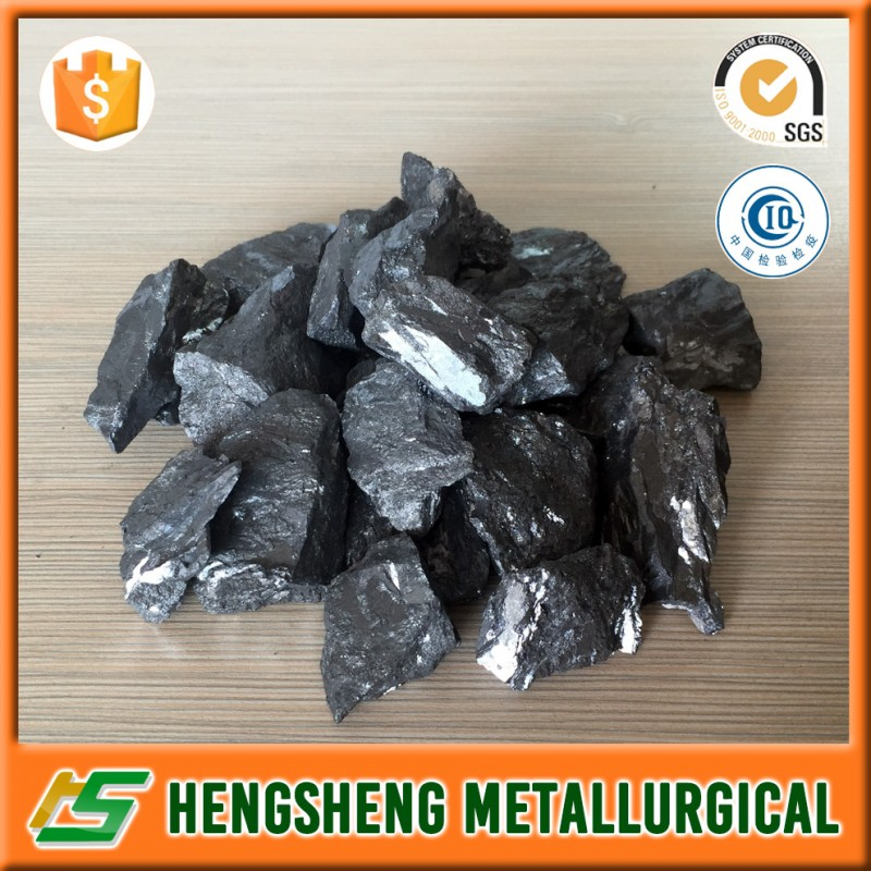 Calcium Silicon Alloy