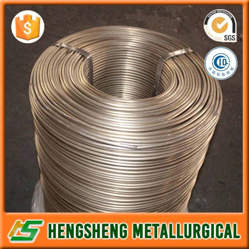 Calcium Metal Wire