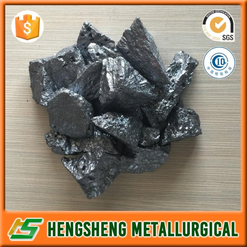 Silicon Metal 553