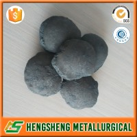 Silicon Carbide Briquettes