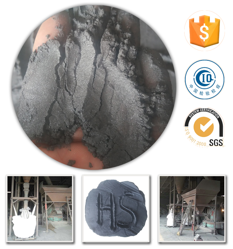 Silicon Metal Powder 553