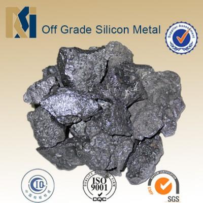 off grade silicon price