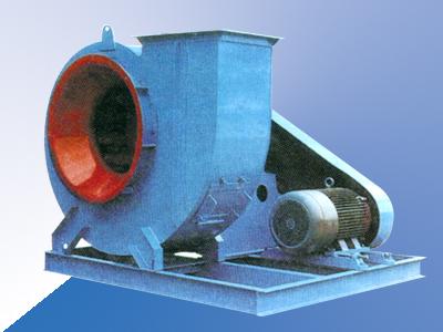 GY4-68型鍋爐離心通引風機