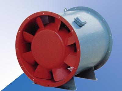 SWF型混流通风机