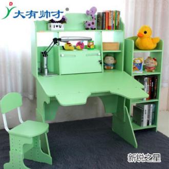 儿童升降桌